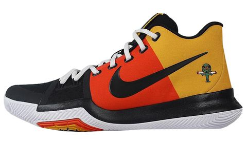 Shoe, Footwear, Outdoor shoe, Orange, Walking shoe, Running shoe, Yellow, Sneakers, Athletic shoe, Basketball shoe,