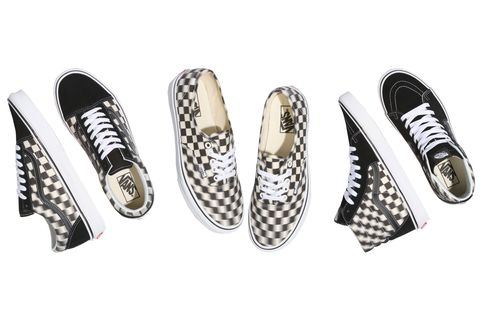 Footwear, Shoe, Nail, Font, High heels, Ballet flat, Fashion accessory, Athletic shoe, Sneakers, Black-and-white,