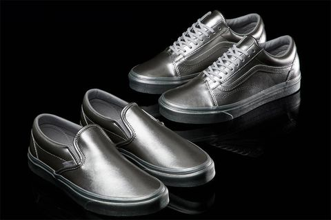 Shoe, Footwear, Product, Walking shoe, Sneakers, Outdoor shoe, Silver, Athletic shoe, Black-and-white, Photography,