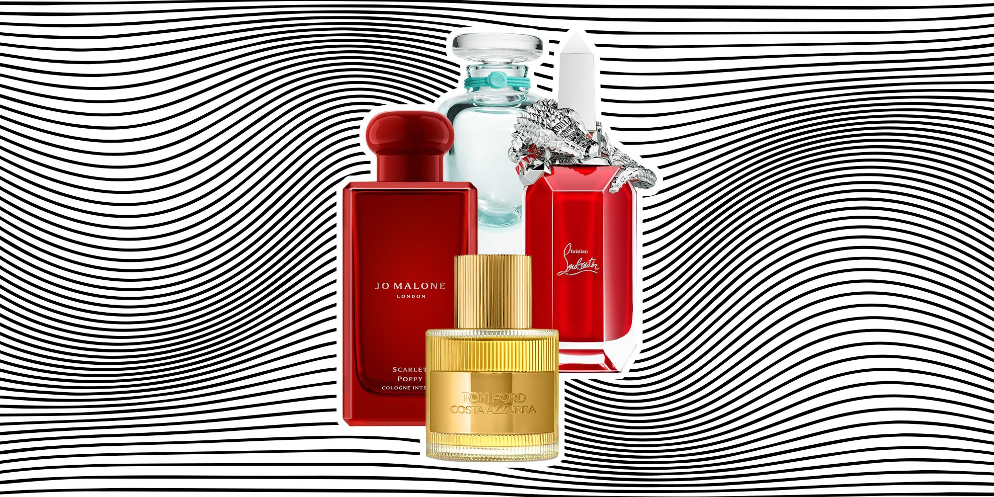 The Best New Perfumes of 2021 (So Far)