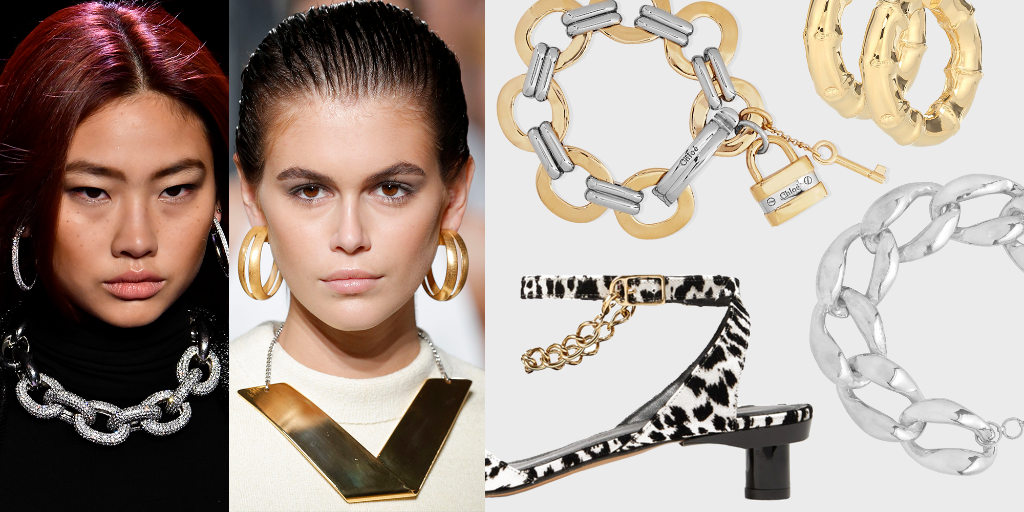 The Jewelry Trends You're Going to See Everywhere In 2020