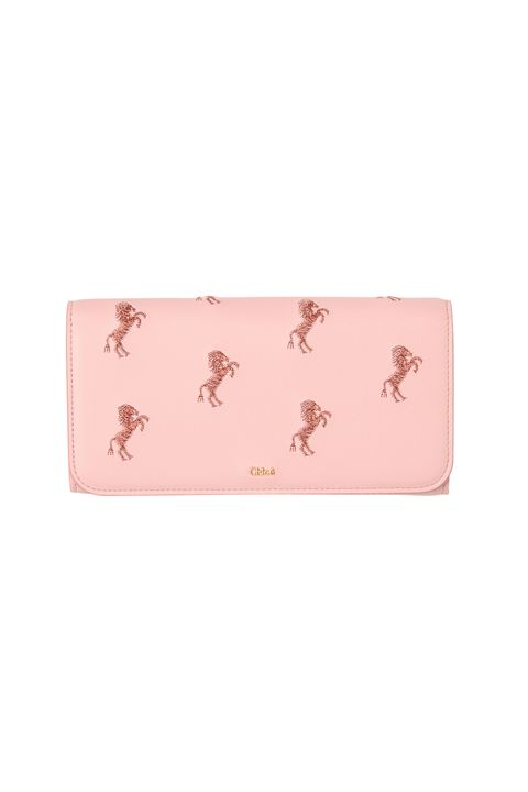 Wallet, Pink, Coin purse, Fashion accessory, Rectangle,