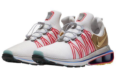 online store 738c1 d995b Nike Shox Gravity