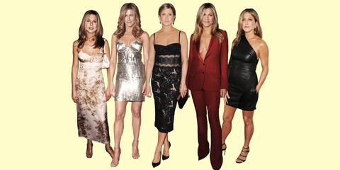 781af283f8 Jennifer Aniston Style - Jennifer Aniston Fashion Photos