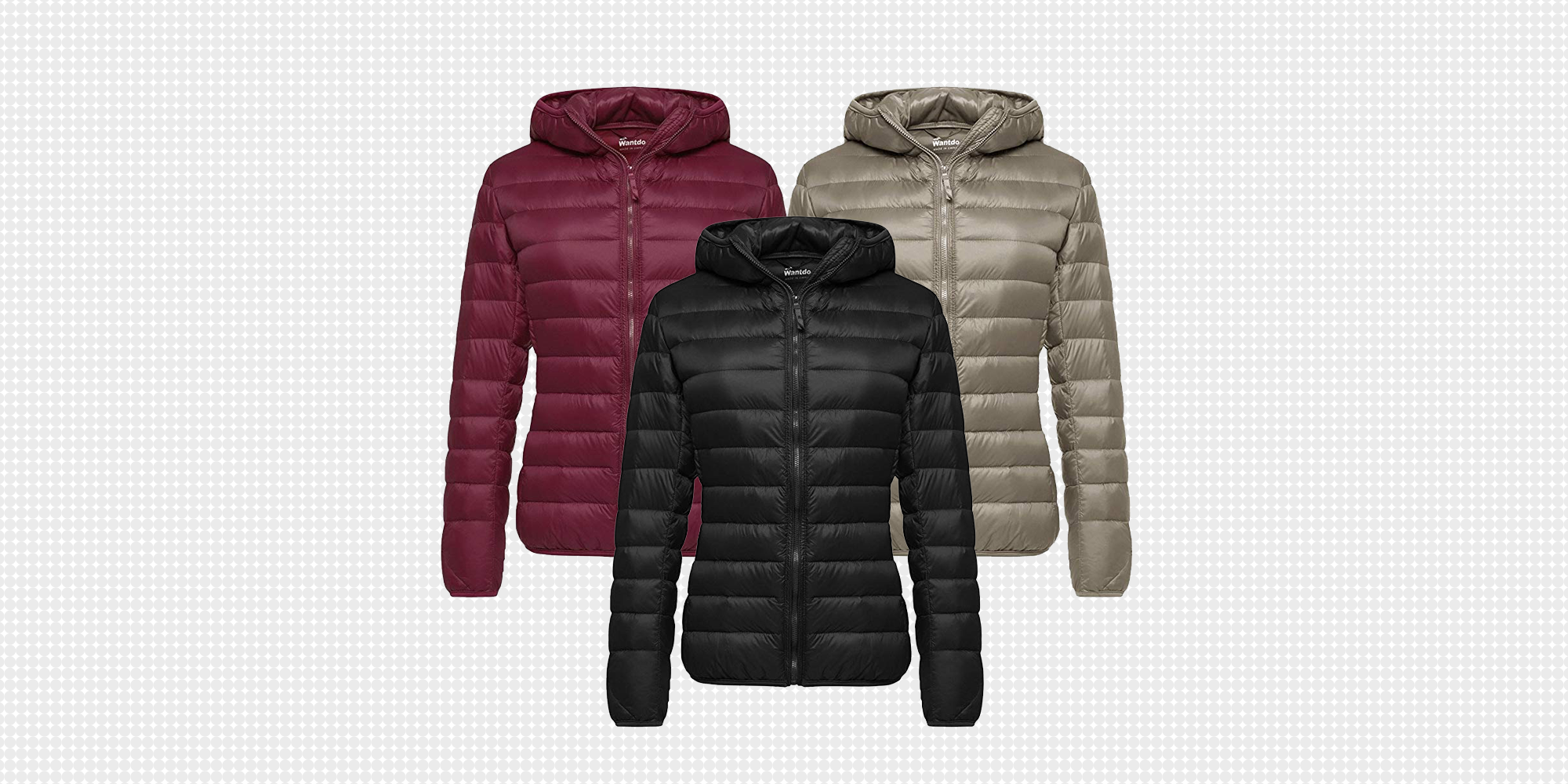 Amazon Is Selling a Wantdo Winter Jacket for Under $60