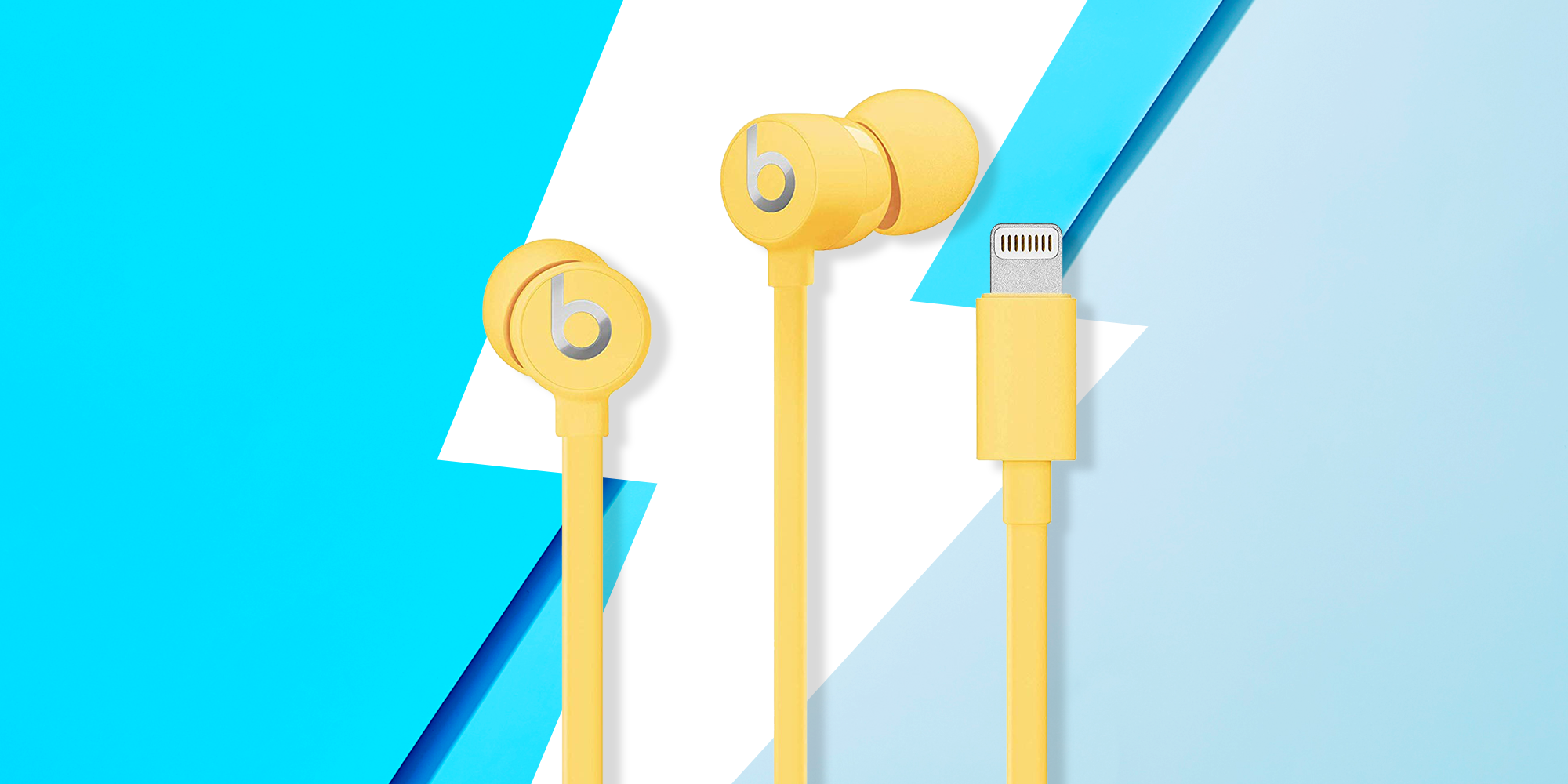 Beats urBeats Headphones Are On Sale For Just $39 Right Now On Amazon