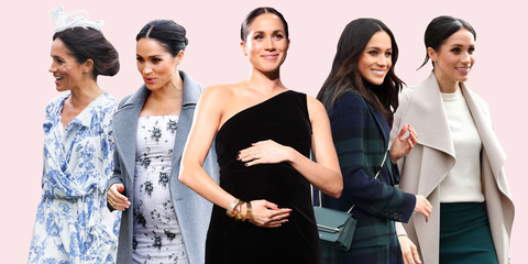 84fd5b3b63b2 Shop Meghan Markle's Style - How to Wear Meghan Markle's Outfits