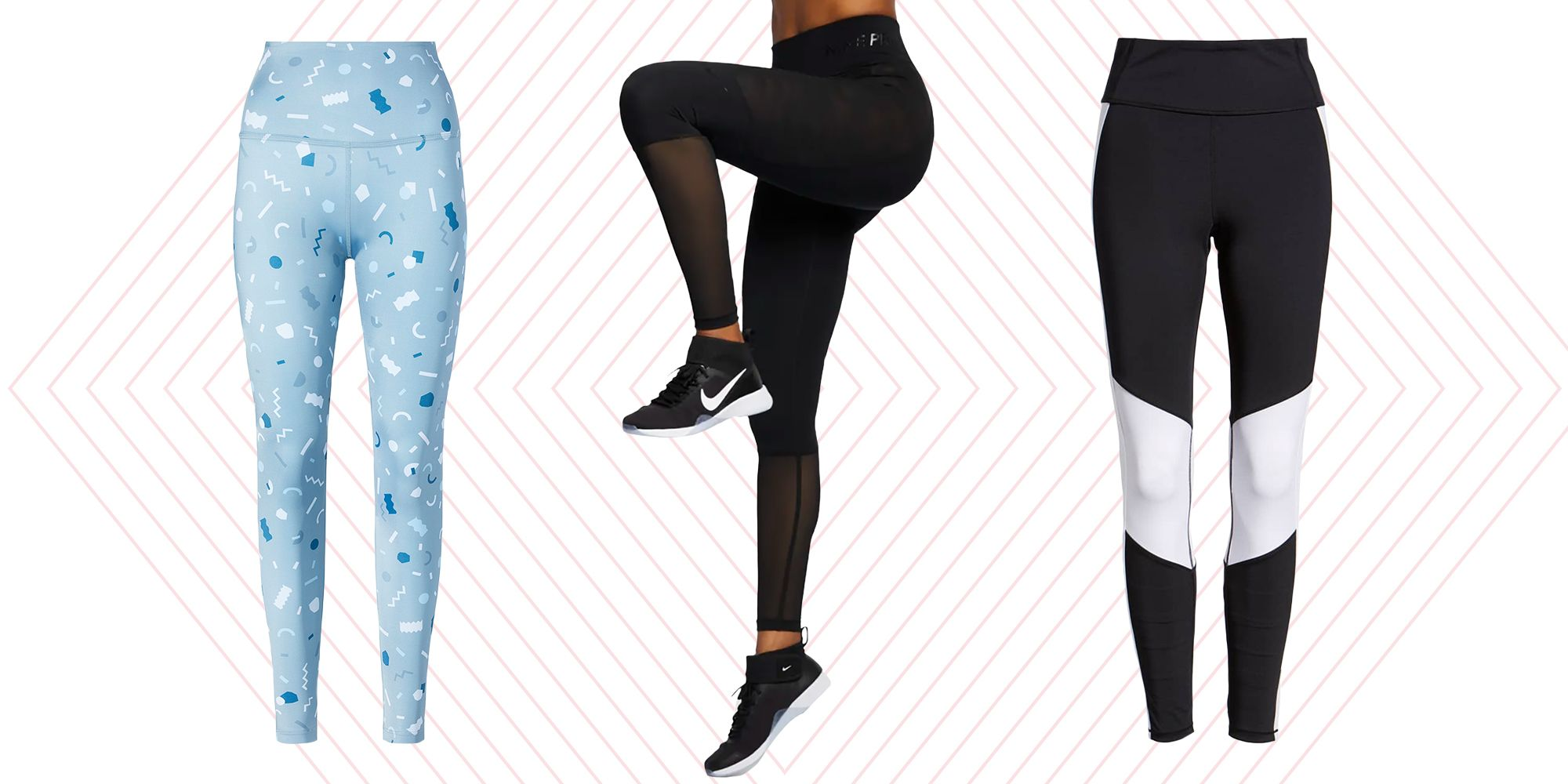 eaf12ebeddade The 10 Best Workout Leggings to Try in 2019
