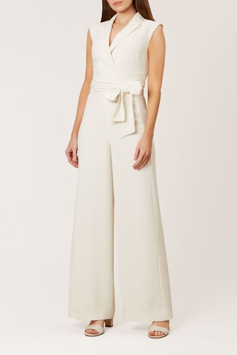 release date: high quality materials reliable quality The best bridal jumpsuits under £250