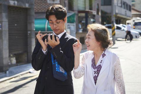 《那才是我的世界》李炳憲、朴正民、尹汝貞