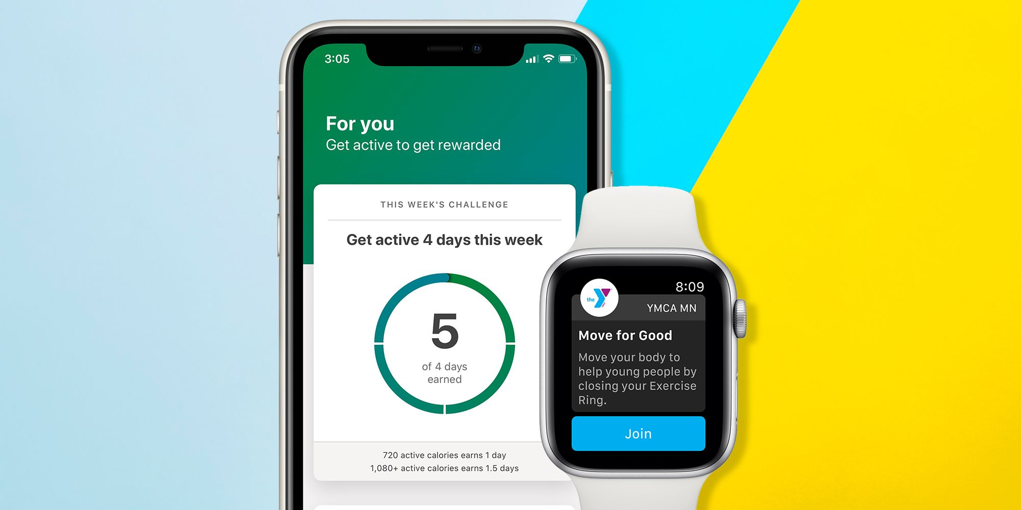 The New 'Apple Watch Connected' Feature Lets You Earn Rewards At Gyms, Workout Studios