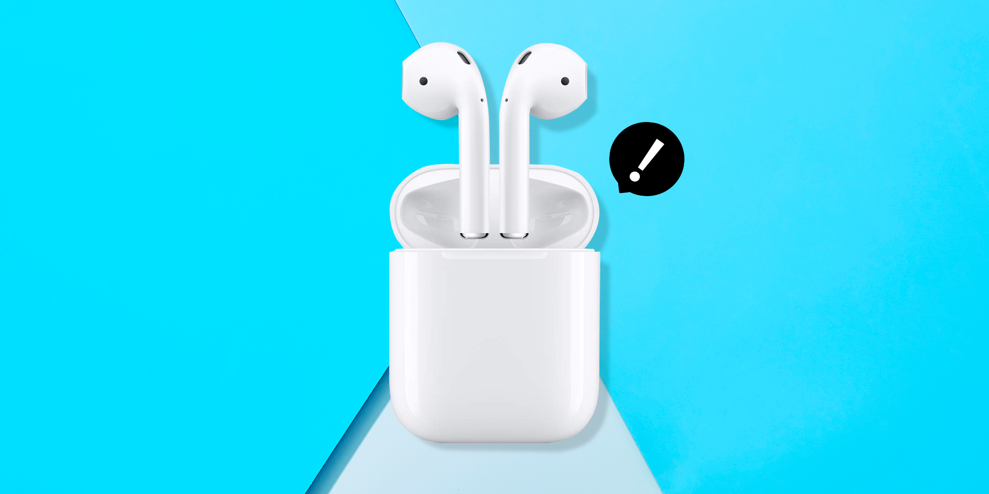 Apple's AirPods Are On Sale On Amazon At Their Lowest Price Ever Right Now
