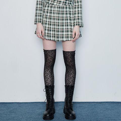 2021trend miniskirt luv is true