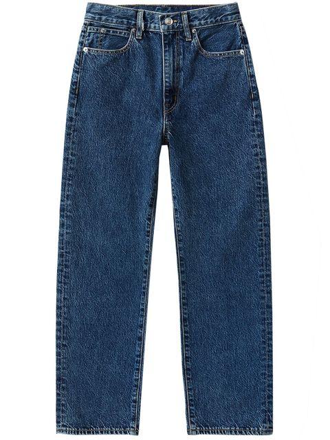 jeans blu perfetto