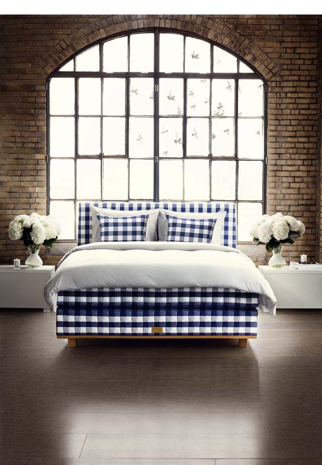 hästens, mattress, luxury, home, interior design