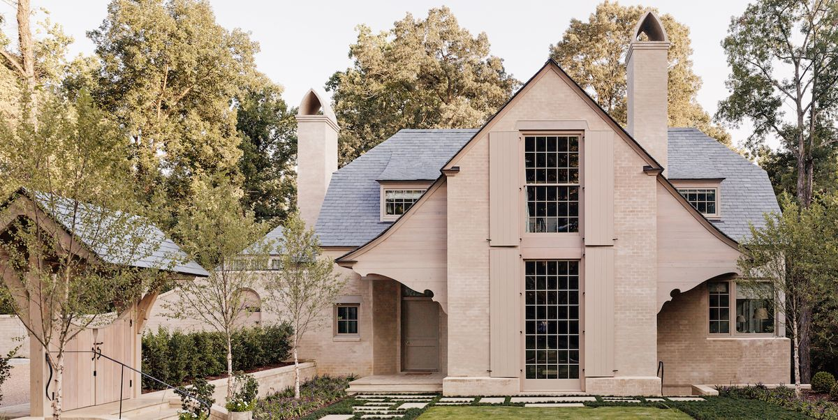 A New Book Celebrates the Extraordinary Work of 7 Southern Architects