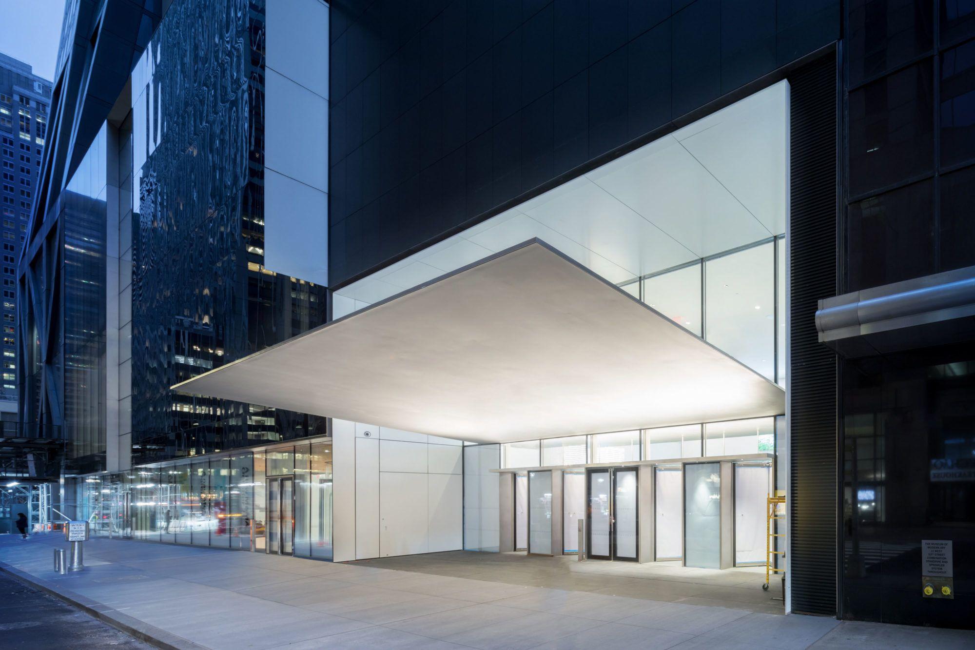 Siamo stati all'inaugurazione del MoMa di NY rinnovato, potenziato, stratificato nella cultura
