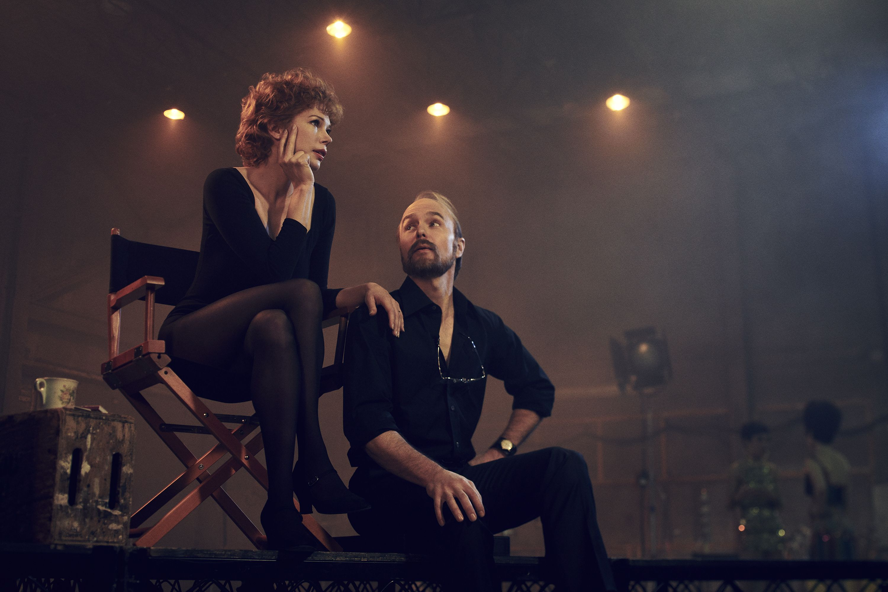The True Story Behind Bob Fosse and Gwen Verdon, Who Inspired the Emmy-Winning FX Show