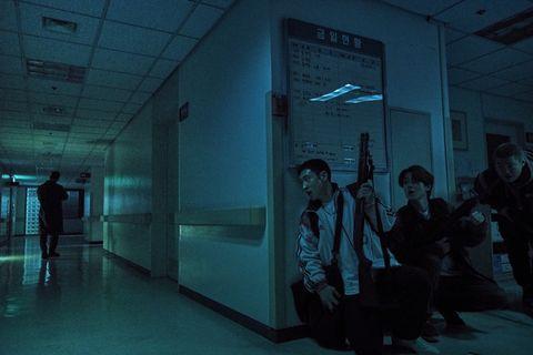李敏鎬、金秀賢新戲都在Netflix 2020強檔韓劇
