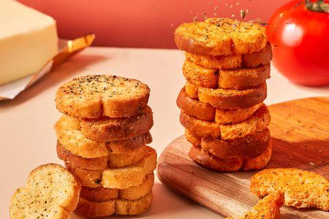 cw韓國麵包餅乾
