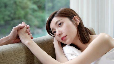 郭雪芙劉以豪主演的《我們不能是朋友》