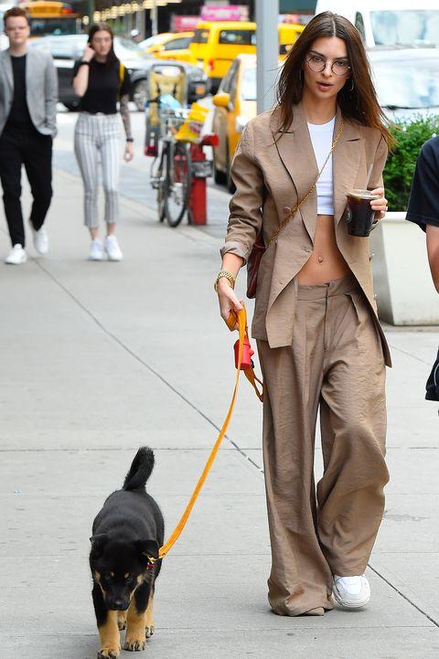 Celebrity Sightings In New York City - June 03, 2019