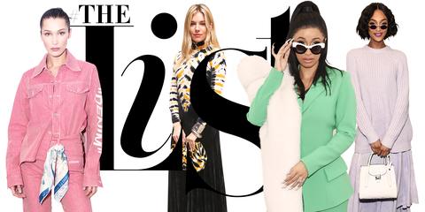 Eyewear, Clothing, Fashion, Outerwear, Pink, Blazer, Fashion design, Street fashion, Jacket, Style,
