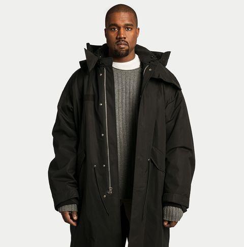 Clothing, Outerwear, Hood, Jacket, Parka, Coat, Sleeve, Overcoat, Fur, Top,