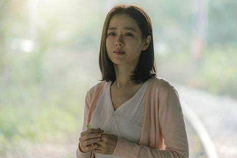 蘇志燮,孫藝珍,現在很想見你,《雨妳再次相遇》