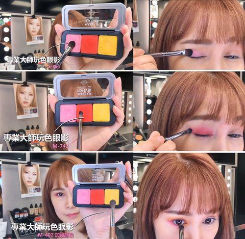 Face, Hair, Skin, Eyebrow, Pink, Head, Cheek, Lip, Blond, Nose,