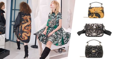 Clothing, Shoulder, Bag, Fashion, Handbag, Joint, Footwear, Dress, Outerwear, Fashion accessory,