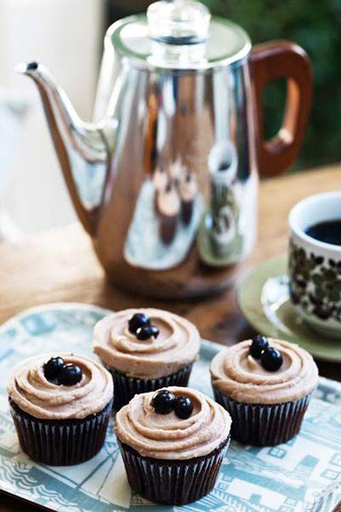Food, Cupcake, Dish, Dessert, Cup, Buttercream, Baking, Cuisine, Ingredient, Muffin,
