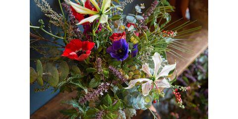Flower, Bouquet, Floristry, Flower Arranging, Floral design, Plant, Cut flowers, Art, Wildflower, Ikebana,