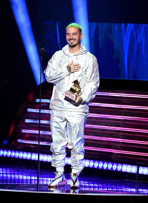 The 19th Annual Latin GRAMMY Awards  - Show