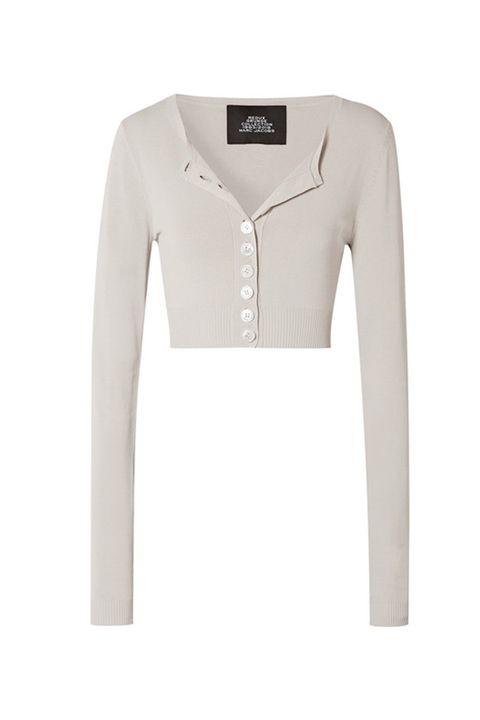 Clothing, White, Outerwear, Sleeve, Beige, Sweater, T-shirt, Neck, Jacket, Long-sleeved t-shirt,