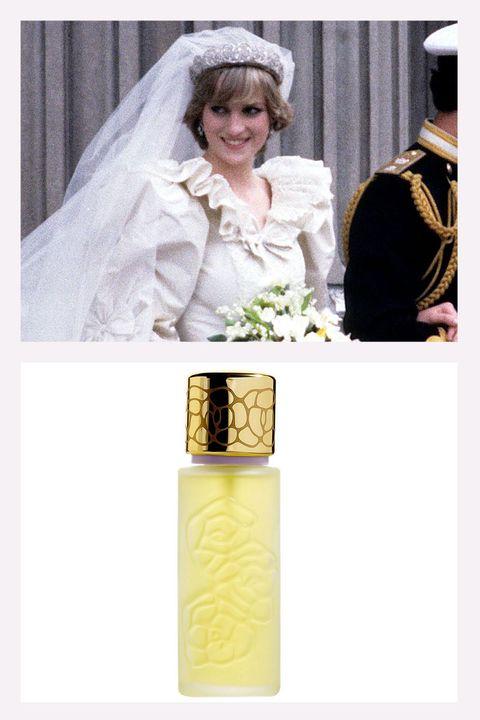 世界のプリンセスが愛した香水6選