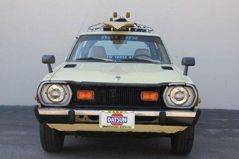 日産 名車 Datsun F10 Wagon nissan チェリー 美しい 最高 デザイン 画像 検索結果