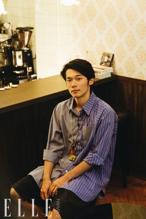 《雙層公寓》松崎翔平