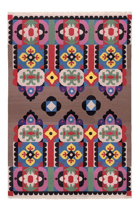 Pattern, Textile, Design, Rug, Pattern,