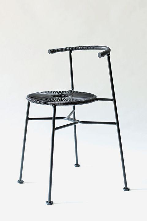 Furniture, Chair, Iron, Table, Bar stool, Metal, Still life photography,