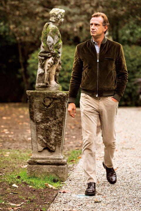 イタリア, クローゼット, 私服,