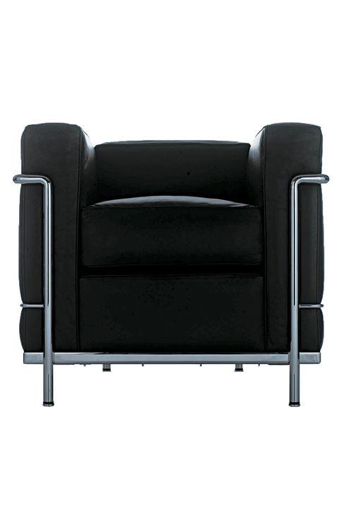 Furniture, Style, Black, Rectangle, Armrest, Still life photography, Plastic,