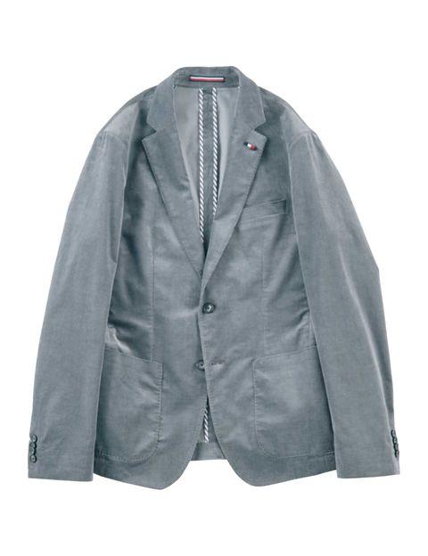 コーデュロイ, ジャケット ,  メンクラ,ファッション