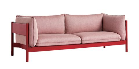 Brown, Couch, Red, Furniture, Interior design, Rectangle, Maroon, Living room, Black, Outdoor furniture,
