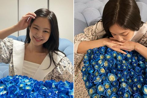 perspective sofa from youtube《hello world, from jennie》