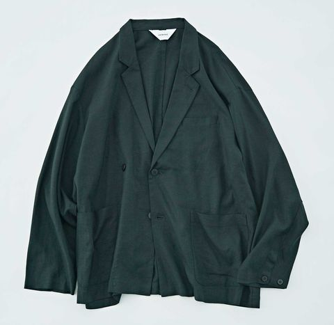 リラックスジャケット, ルーズジャケット,  ジャケット, ファッション, メンクラ