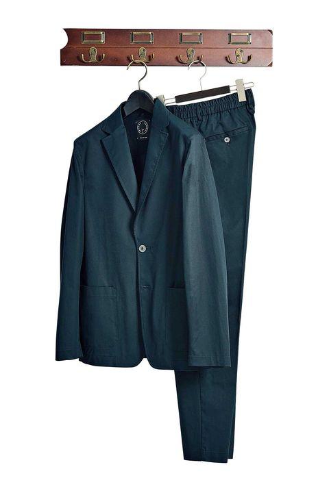 セットアップ, ジャケット,  パンツ , かっちり ,  グレイ, ネイビー, ファッション, メンクラ
