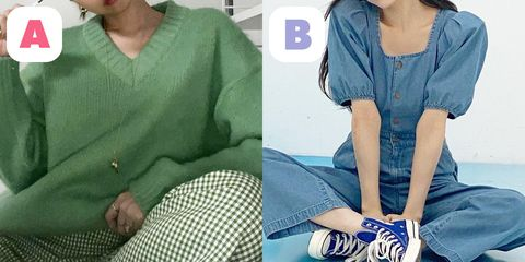 【韓国アイドル×診断テスト】blackpinkジェニー?twiceナヨン? 2択クイズであなたのタイプをチェック♡