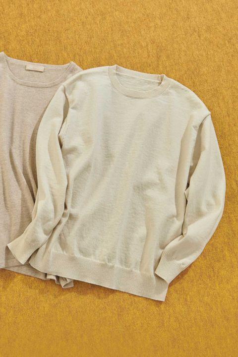 セーター, 無染色セーター, アイテム, ファッション, メンクラ