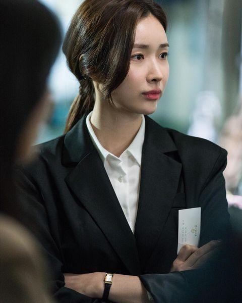 韓劇裡永遠的女三、穿搭界的女主角!「車貞媛」穩坐新一代ig帶貨王